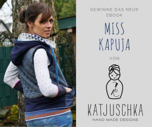 MissKapuJa von Katjuschka als Weste