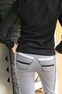 CosyMe Hose Hosenschnittmuster von FinasIdeen
