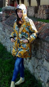 LadyNeve Mialuna Herstparka Winterparka