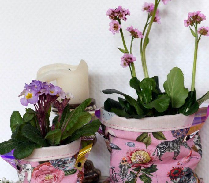 KreativFrühling – Frühlingsblumen